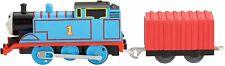 Fisher-Price Thomas The Train TrackMaster Talking Thomas Zug Bahn Toy  B-WARE