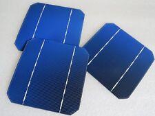 Cellules solaires monocristallin 5 W 0.5 V 125 mm x 125 mm - 17.64% - UK Stock