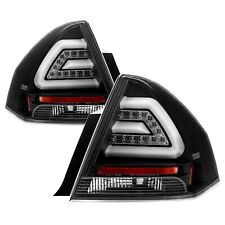 Spyder Auto 5076380 LED Tail Lights Fits 06-16 Impala Impala Limited