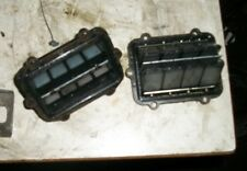 2006 Polaris fusion 700 snowmobile sled reed valve assembly