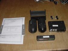 Stalker Dual DSR Directional Police Radar Just Calibrated