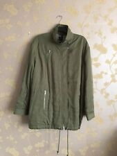 Armani Exchange Mens Khaki  jacket Coat Size:XL BNWT