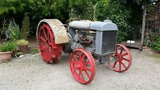 Fordson Agriculture & Farming Equipment