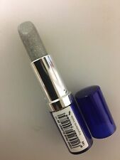 Collection 2000 Silver Shimmer Glitter Lipstick *NEW*