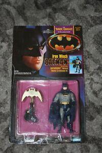 The Dark Knight Collection Iron Winch Batman Figure Vintage Kenner
