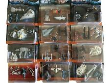 Star Wars Micro Machines Wave 1 Battle Of Hoth