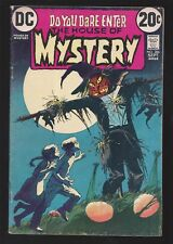 HOUSE OF MYSTERY   #206   (  VG/FN   )  *******  SALE  ********  ( LB4)