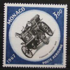 1967  MONACO Poste Aérienne   Y & T N° 91  Neuf   * *  SANS CHARNIERE