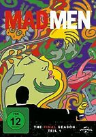 Mad Men - The Final Season, Teil 1 [2 DVDs] | DVD | Zustand gut