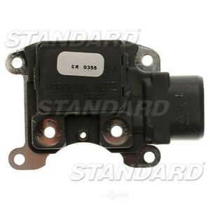 New Alternator Regulator  Standard Motor Products  VR455