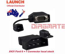 Original LAUNCH X431 FORD-6+1 for PRO3 PRO SCANPAD PAD2 PAD IDIAG CRP AU stock