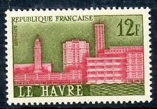TIMBRE FRANCE NEUF N° 1152 ** LE HAVRE