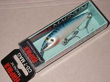 Rapala Countdown Mag  7 Silver Mackerel   CD 7 SM  Mag