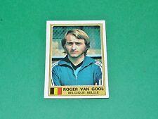 N°14 VAN GOOL BRUGES BELGIË BELGIQUE PANINI EURO FOOTBALL 1976-1977