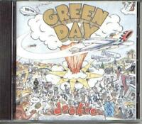 GREEN DAY DOOKIE SEALED CD NEW