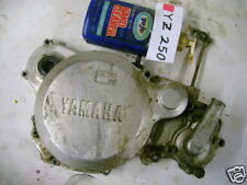 88 89 90 91 YAMAHA YZ250 YZ 250 CLUTCH COVER