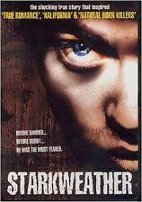 STARKWEATHER(SERIAL KILLER) (BRAND NEW DVD!) Brent Taylor, Staphany Huckaby