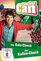 Can Mansuroglu - Checker Can - Der Salz-Check / Der Kaffee-Check (OVP)