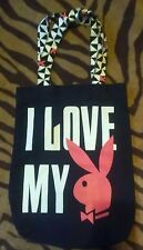 Women's Playboy Bunny Tote Bag