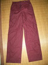 Marc O'Polo Damenhosen aus Baumwollmischung