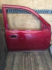 Trailblazer Envoy RH Door Passenger Right Front Fits 04-09 TRAILBLAZER New OEM