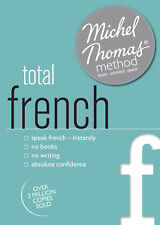 Total French with Michel Thomas - Digital version (No cd's)