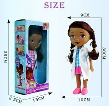 1PC DISNEY JUNIOR DOCTOR MCSTUFFINS NURSE KID CHILD GIRL DOLL ACTION FIGURES TOY