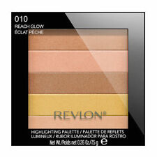 "REVLON HIGHLIGHTING PALETTE ""Peach Glow"" BRAND NEW"