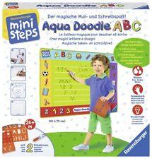Aqua Doodle ABC Ravensburger Ministeps 04496 Schreiben Lernen ab 2 Jahre NEU