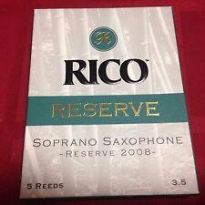 Rico RKA0335 Leng/üetas Y Ca/ñas
