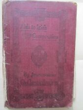 AIDS to Irish Compostion by Christian Brothers,1938 M.H. GILL & SON, LTD, DUBLIN