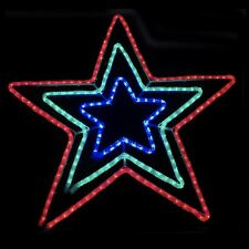 Noël Ropelight-Star