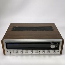 Pioneer SX-737 AM/FM Stereo Receiver Vintage
