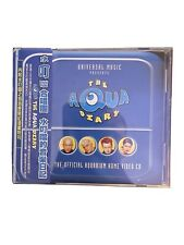AQUA - The Aqua Diary Video (VCD)