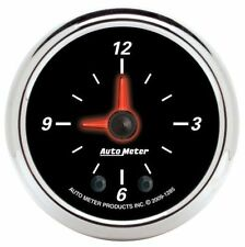 Toyota Car and Truck Clocks