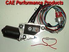 WINDSCREEN ELECTRIC WIPER MOTOR CONVERSION KIT HOLDEN EH EJ  2 SPEED