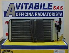 Radiatore Riscaldamento Iveco Daily 35.8 Dal 1989 -  CON RUBINETTO