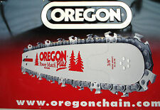 "OREGON 16"" Chainsaw Chain Spear & Jackson SPJCS38 Chainsaw Chain for 16""  54 dl"