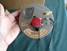 NOS 1956 Mercury Windshield Washer Top & Pump OEM FoMoCo 56