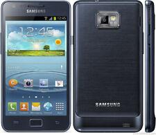 Samsung Galaxy S2 Plus i9105 Blue - 8GB Internal Memory - Unlocked Smartphone