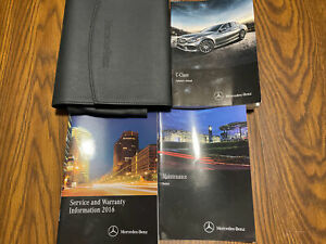2016 Mercedes-Benz C-Class Owners Manual