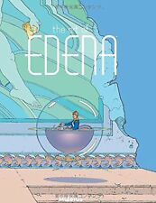 Moebius Library: the Art of Edena-Moebius