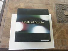 Apple Mac Final Cut Studio Pro Upgrade from Final Cut Pro - Part # M9912Z/A