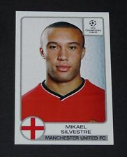 # 176 SILVESTRE FRANCE MANCHESTER UNITED FOOTBALL CHAMPIONS LEAGUE 2001-2002