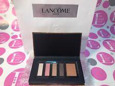 Lancome Color Design/Blush Subtil Palette .018 oz Nwob (Glam Look-Cool-Night)