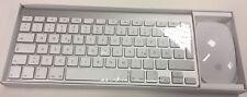 Apple Wireless Keyboard und Magic Mouse Bundle ***neu*** MC184D/B MB829Z/A