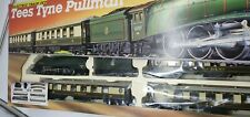 More details for hornby tees tyne pullman train set r770 includes bittern loco - new