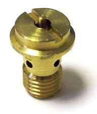 Weber 32/36 DGAV/DGV Carburador Válvula de alimentación
