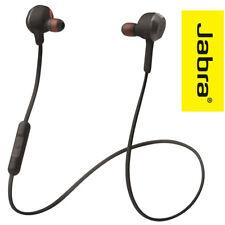 Jabra Rox senza fili Bluetooth Stereo Headset - Nero con Eargel Confezione