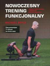 Nowoczesny trening funkcjonalny - Boyle Michael